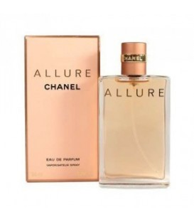 CHANEL - ALLURE EDP 50vp