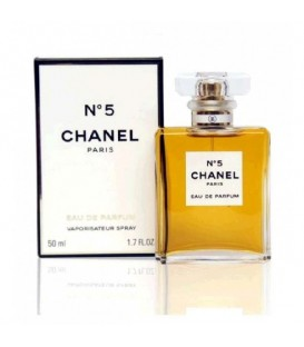 CHANEL Nº5 EDP 50vp