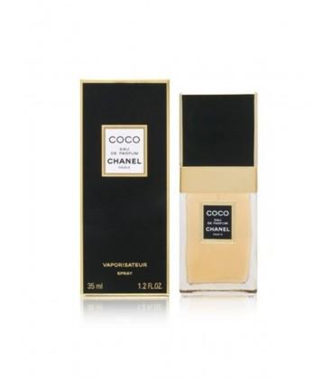 COCO CHANEL EDP 35vp
