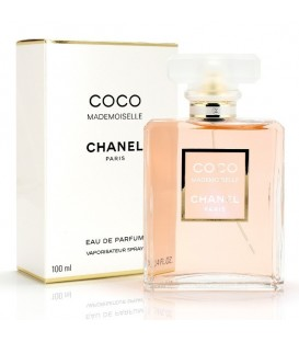 COCO MADMOISELLE EDP 100vp