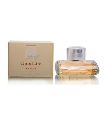 DAVIDOFF - GOODLIFE WOMAN EDP 50vp