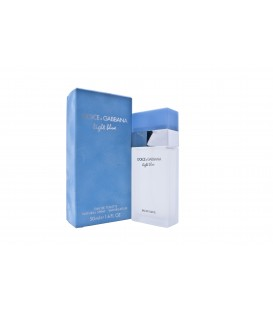 DOLCE&GABBANA - LIGHT BLUE EDT 50vp