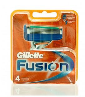 GILLETTE FUSION RECAMBIOS