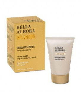 BELLA AURORA SPLENDOR CREMA ANTI-PAPADA