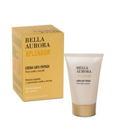 BELLA AURORA SPLENDOR ANTI GILL CREAM