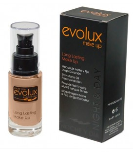 MAQUILLAJE EVOLUX LONG LASTING MAKE UP 24 HORAS 30ml 71