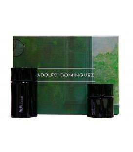 ADOLFO DOMÍNGUEZ - BAMBÚ EDT 120 vp + EDT 60 vp