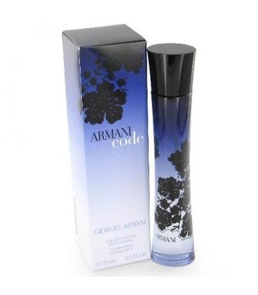 ARMANI - ARMANI CODE POUR FEMME EDP 75vp