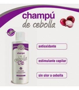 CHAMPÚ DE CEBOLLA VALQUER 1000ml