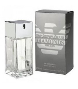 ARMANI - EMPORIO DIAMONDS MEN EDT 75vp