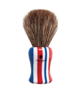 VIE-LONG BROCHA AFEITAR BARBERSHOP MOD.04612