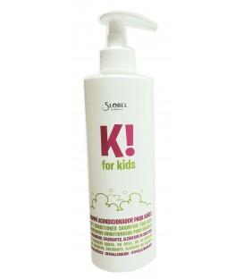 K! FOR KIDS CHAMPÚ ACONDICIONADOR