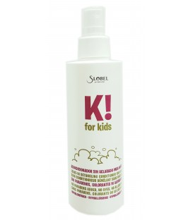 K! FOR KIDS ACONDICIONADOR SIN ACLARADO