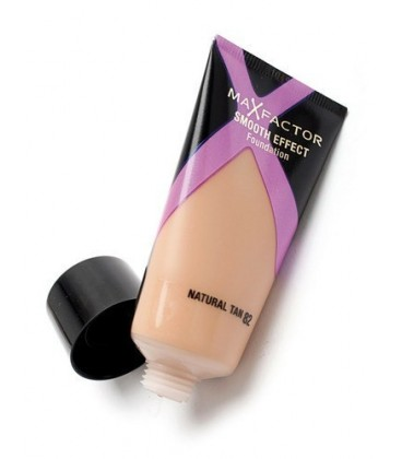 MAX FACTOR MAQUILLAJE SMOOTH EFFECT