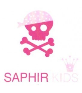 SAPHIR PINK