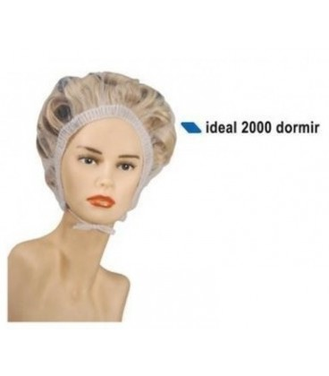 REDECILLA DORMIR IDEAL 2000