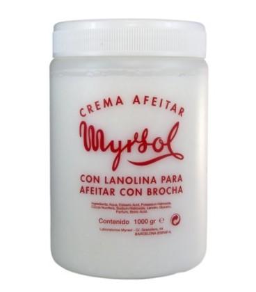 MYRSOL CREMA DE AFEITAR