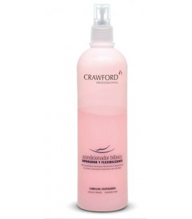 ACONDICIONADOR BIFASICO CRAWFORD 500 ML.