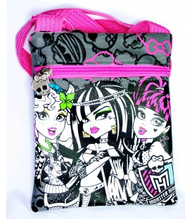 BOLSITO MONSTER HIGH