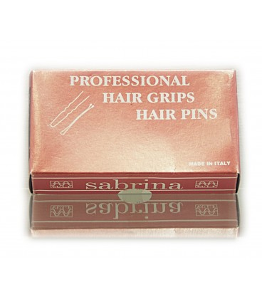 CAJA 200 CLIPS BRONCE 52 MM