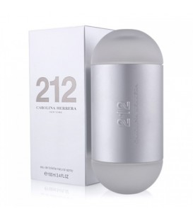 CAROLINA HERRERA - 212 EDT 60vp
