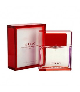 CAROLINA HERRERA - CHIC EDP 50vp