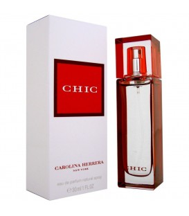 CAROLINA HERRERA - CHIC EDP 30vp