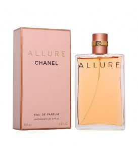 CHANEL - ALLURE EDP 100vp