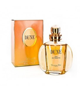 CHRISTIAN DIOR - DUNE EDT 50vp