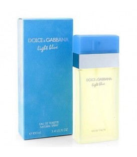DOLCE&GABBANA - LIGHT BLUE EDT 100vp