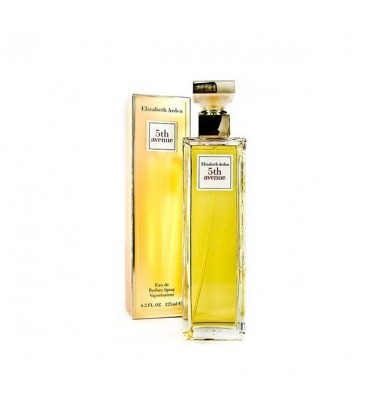 ELIZABETH ARDEN - 5TH AVENUE EDP 125vp