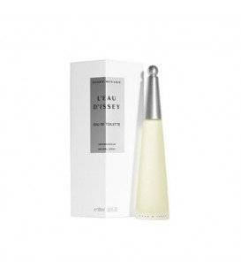ISSEY MIYAKE - L'EAU D'ISSEY EDT 50vp