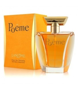 LANCOME - POEME EDP 100vp