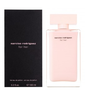 NARCISO RODRIGUEZ FOR HER EDP 100vp
