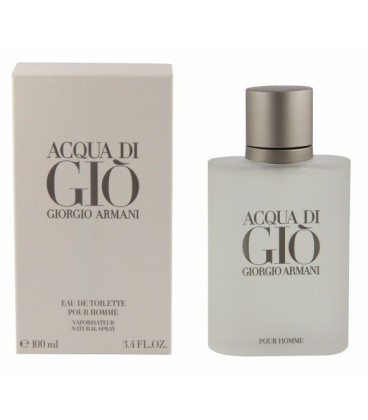 ARMANI - ACQUA DI GIO POUR HOMME EDT 100vp
