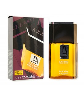 AZZARO POUR HOME EDT 50vp