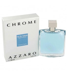 AZZARO CHROME EDT 100vp