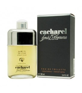 CACHAREL POUR HOMME EDT 100vp