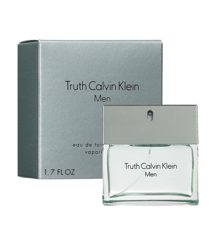 Calvin Klein Truth Men Edt 50vp
