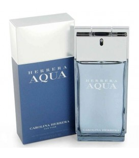 CAROLINA HERRERA - HERRERA AQUA FOR MEN EDT 100vp