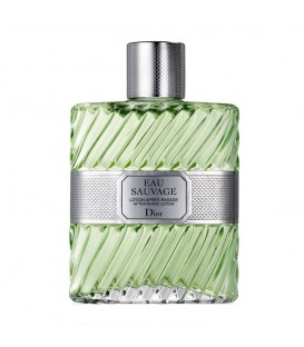 CHRISTIAN DIOR - EAU SAUVAGE AFTER SHAVE 50ml