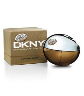 DONNA KARAN NEW YORK - BE DELICIOUS MEN EDT 100vp
