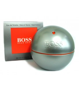 HUGO BOSS - BOSS IN MOTION EDT 90vp