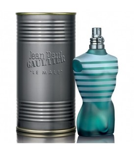 JEAN PAUL GAULTIER - LE MALE EDT 75vp