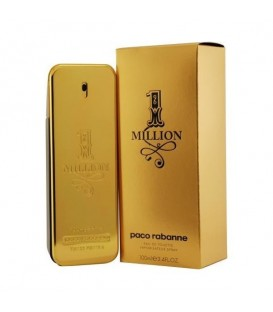 PACO RABANNE - 1 MILLION EDT 100vp