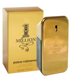 PACO RABANNE - 1 MILLION EDT 50vp