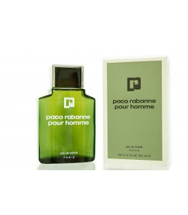 PACO RABANNE POUR HOMME EDT 200 ml.