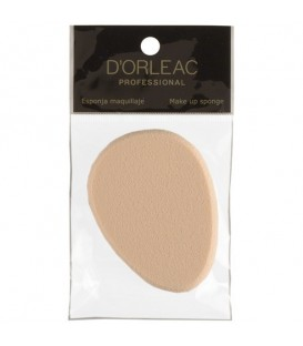 DROP SPONGE MAKE-UP D'ORLEAC