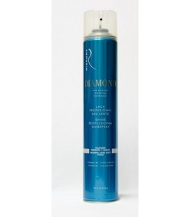 DIAMOND SHINE PROFESSIONAL HAIR SPRAY- NORMAL HOLD