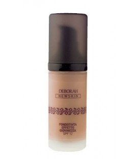 NEWSKIN FLUID FOUNDATION DEBORAH